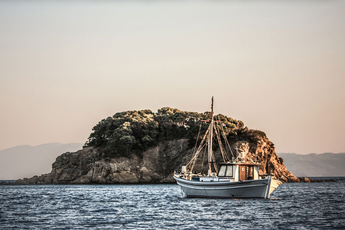 Inspiratie opdoen Schipper Ahoy