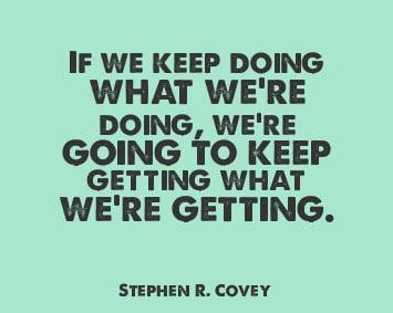 Stephen Covey uitspraak